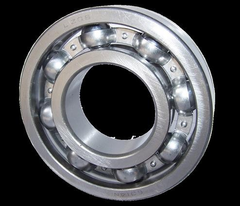90 mm x 190 mm x 64 mm  NSK 22318EAKE4 Spherical roller bearings