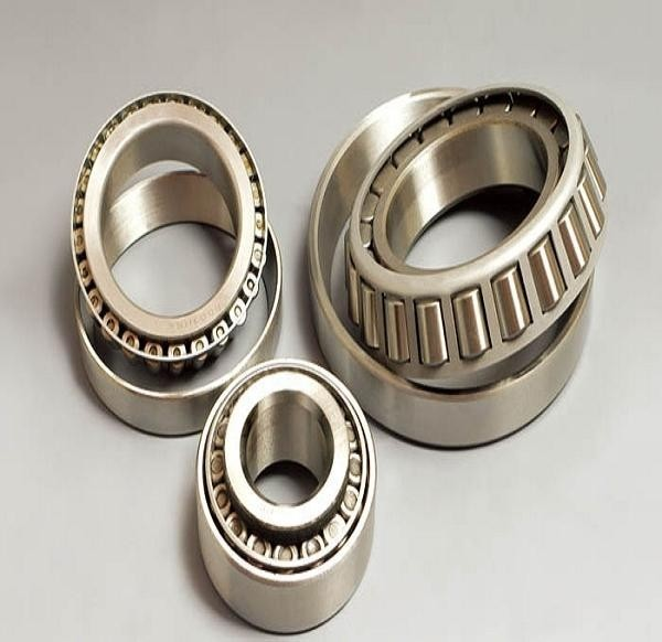 INA XSA 14 0844 N Thrust roller bearings