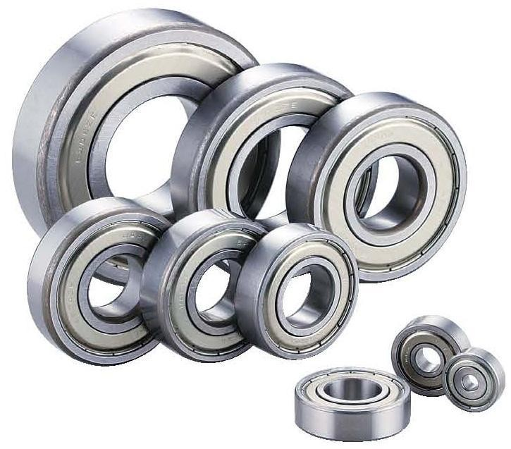45 mm x 75 mm x 15 mm  NACHI 45TAB07DB Thrust ball bearings