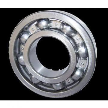 6 mm x 17 mm x 6 mm  KOYO NC606 Deep groove ball bearings