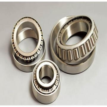 35 mm x 85 mm x 47 mm  NKE 52309 Thrust ball bearings