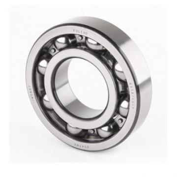 117,475 mm x 180,975 mm x 31,75 mm  ISO 68463/68712 Tapered roller bearings