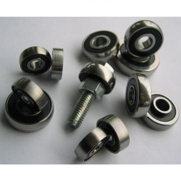 INA RTL18 Thrust roller bearings