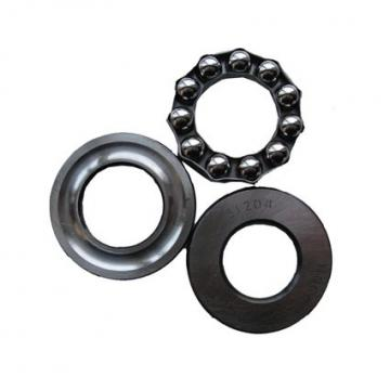 6 mm x 18 mm x 9 mm  FBJ GEBK6S Plain bearings