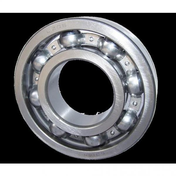 120 mm x 180 mm x 80 mm  IKO NAS 5024ZZNR Cylindrical roller bearings #1 image