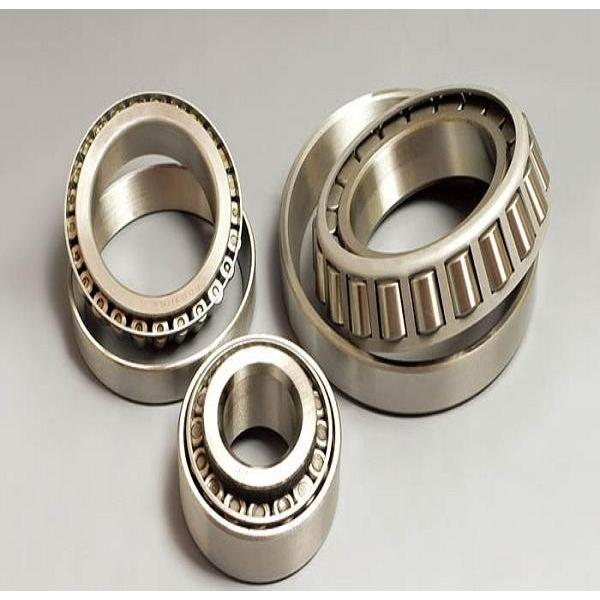 460 mm x 830 mm x 296 mm  NACHI 23292E Cylindrical roller bearings #2 image
