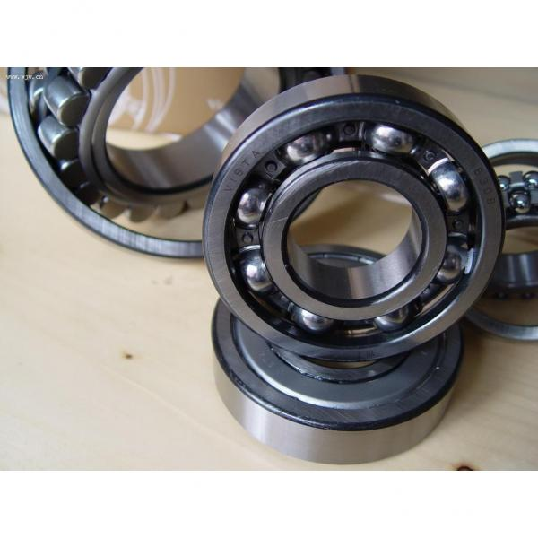 160 mm x 290 mm x 48 mm  NACHI NUP 232 Cylindrical roller bearings #2 image