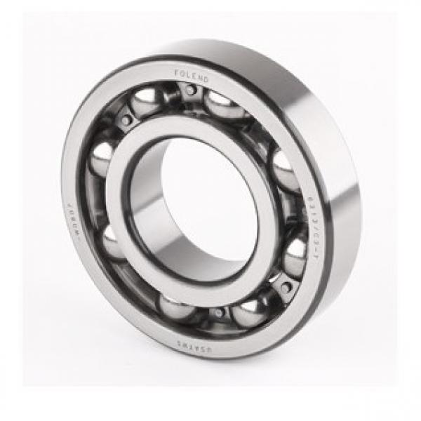 180 mm x 280 mm x 46 mm  SKF 7036 CD/P4A Angular contact ball bearings #1 image