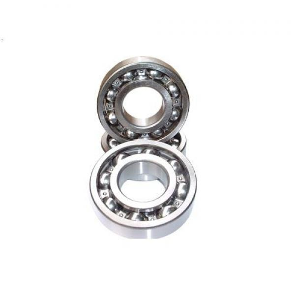 50 mm x 90 mm x 20 mm  NACHI NUP210EG Cylindrical roller bearings #1 image