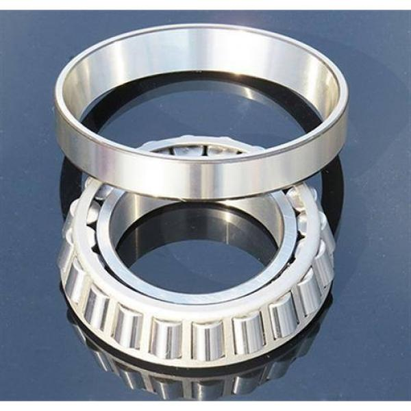 5 mm x 16 mm x 12 mm  SKF NATR 5 PPXA Cylindrical roller bearings #1 image