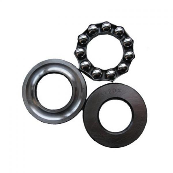 50 mm x 90 mm x 20 mm  NACHI NUP210EG Cylindrical roller bearings #2 image